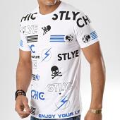 /achat-t-shirts/john-h-tee-shirt-1990-blanc-178927.html