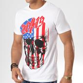 /achat-t-shirts/john-h-tee-shirt-1989-blanc-178934.html