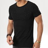 /achat-t-shirts/john-h-tee-shirt-m-23-noir-178937.html