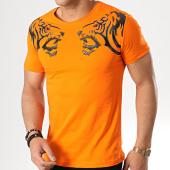 /achat-t-shirts/john-h-tee-shirt-m-28-orange-178939.html