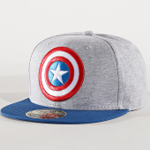 /achat-snapbacks/captain-america-casquette-snapback-captain-america-gris-chine-bleu-clair-178942.html