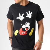 /achat-t-shirts/mickey-mouse-tee-shirt-panic-face-noir-178841.html