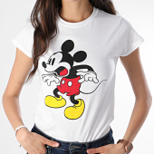 /achat-t-shirts/mickey-mouse-tee-shirt-femme-shocking-face-blanc-178842.html