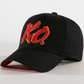 /achat-fitted/street-fighter-casquette-fitted-ko-noir-178857.html
