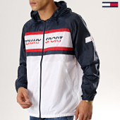 /achat-coupe-vent/tommy-sport-coupe-vent-chest-logo-0090-blanc-178864.html