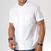 /achat-chemises-manches-courtes/celio-chemise-manches-courtes-naribs-blanc-178953.html