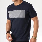 /achat-t-shirts-poche/celio-tee-shirt-poche-nemister-bleu-marine-blanc-178978.html