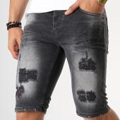 /achat-shorts-jean/classic-series-short-jean-slim-1063-noir-179111.html