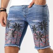 /achat-shorts-jean/black-needle-short-jean-slim-2651-bleu-denim-179132.html