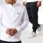 /achat-ensembles-survetement/ea7-ensemble-de-survetement-3gpv70-pj08z-blanc-gris-anthracite-179040.html