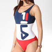 /achat-maillots-de-bain/fila-maillot-de-bain-une-piece-femme-sailor-687199-blanc-bleu-marine-rouge-179003.html