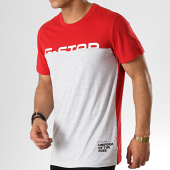 /achat-t-shirts/g-star-tee-shirt-graphic-13-d12990-336-gris-chine-rouge-179090.html