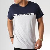/achat-t-shirts/g-star-tee-shirt-graphic-13-d12990-336-gris-chine-bleu-marine-179091.html