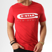 /achat-t-shirts/g-star-tee-shirt-graphic-4-d15104-336-rouge-179106.html