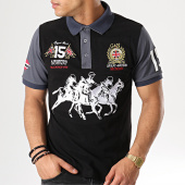 /achat-polos-manches-courtes/geographical-norway-polo-manches-courtes-koloclub-noir-gris-anthracite-179198.html