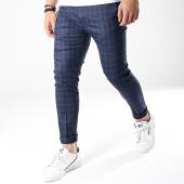 /achat-pantalons-carreaux/ikao-pantalon-carreaux-f558-bleu-marine-179100.html