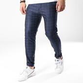 /achat-pantalons-carreaux/ikao-pantalon-carreaux-f561-bleu-marine-179126.html