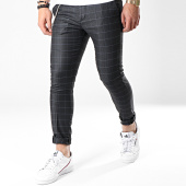 /achat-pantalons-carreaux/ikao-pantalon-carreaux-f561-noir-179128.html