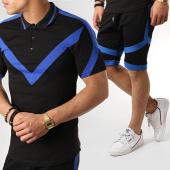 /achat-ensembles-survetement/ikao-ensemble-polo-manches-courtes-short-jogging-f498-noir-bleu-roi-179162.html