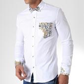 /achat-chemises-manches-longues/ikao-chemise-manches-longues-f505-blanc-renaissance-179179.html