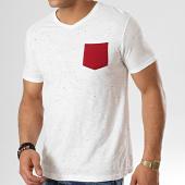 /achat-t-shirts-poche/la-maison-blaggio-tee-shirt-poche-meparili-blanc-chine-bordeaux-179145.html