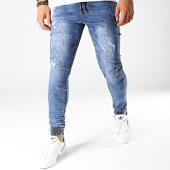 /achat-jogger-pants/lbo-jogger-pant-jeans-avec-dechirures-lc20180426-1d-denim-bleu-medium-179207.html