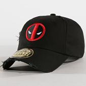 /achat-casquettes-de-baseball/deadpool-casquette-deadpool-37-noir-178963.html
