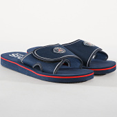 /achat-claquettes-sandales/psg-claquettes-555840-62-bleu-marine-179081.html
