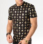 /achat-t-shirts/uniplay-tee-shirt-uy393-noir-dore-179054.html