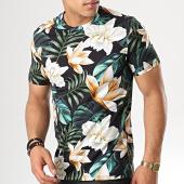 /achat-t-shirts/uniplay-tee-shirt-uy368-noir-floral-179067.html