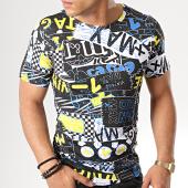 /achat-t-shirts/berry-denim-tee-shirt-jak-129-noir-blanc-179311.html