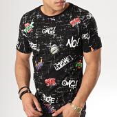 /achat-t-shirts/berry-denim-tee-shirt-jak-131-noir-179312.html