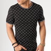 /achat-t-shirts/berry-denim-tee-shirt-jak-127-noir-blanc-179313.html