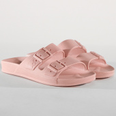 /achat-claquettes-sandales/cacatoes-sandales-femme-rio-de-janeiro-rose-clair-179361.html