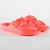 /achat-claquettes-sandales/cacatoes-sandales-femme-rio-de-janeiro-corail-179367.html