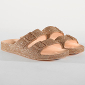/achat-claquettes-sandales/cacatoes-sandales-femme-trancoso-nude-dore-179375.html