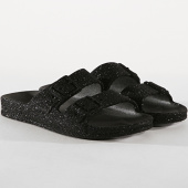 /achat-claquettes-sandales/cacatoes-sandales-femme-trancoso-noir-179377.html