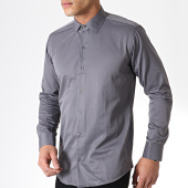 /achat-chemises-manches-longues/classic-series-chemise-manches-longues-sdc66-gris-anthracite-179256.html