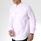 /achat-chemises-manches-longues/classic-series-chemise-manches-longues-sdc66-rose-179259.html