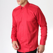 /achat-chemises-manches-longues/classic-series-chemise-manches-longues-sdc66-rouge-179264.html