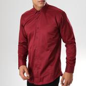 /achat-chemises-manches-longues/classic-series-chemise-manches-longues-sdc66-bordeaux-179269.html