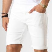 /achat-shorts-jean/classic-series-short-jean-slim-mr-orange-ecru-179364.html