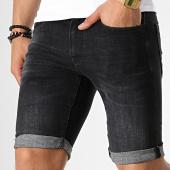/achat-shorts-jean/g-star-short-jean-slim-3301-d10481-a634-noir-179272.html