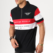 /achat-polos-manches-courtes/geographical-norway-polo-manches-courtes-kartimi-noir-rouge-blanc-179235.html