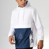 /achat-coupe-vent/huf-coupe-vent-peak-30-blanc-bleu-marine-179338.html