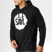 /achat-sweats-capuche/vegedream-sweat-capuche-saal-noir-179290.html