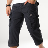 /achat-shorts-cargo/paname-brothers-short-cargo-rio-long-bleu-marine-179353.html