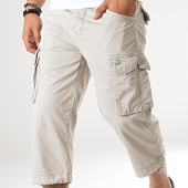 /achat-shorts-cargo/paname-brothers-short-cargo-rio-long-gris-clair-179355.html