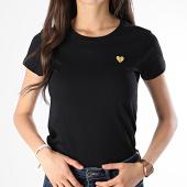 /achat-t-shirts/project-x-tee-shirt-femme-f191024-noir-179384.html