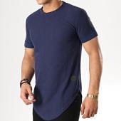 /achat-t-shirts-longs-oversize/project-x--tee-shirt-oversize-88161106-bleu-marine-179386.html